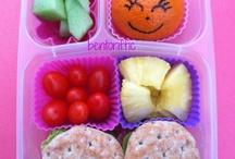 Cocina para niños / Cooking for kids