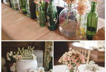 Wedding Inspiration / All things pretty / all things wedding! By Oklahoma Wedding Photographers Hibben Photography
