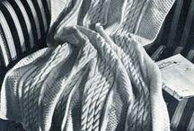 Vintage Knitting Paterns / by Sapphira Sinasac