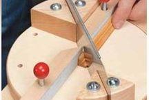 angle adjustable saw top
