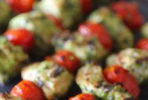 BBQ/Grilling Recipes