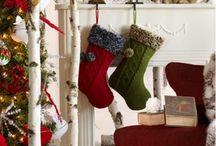christmas / by BRANDY HARVEY