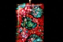 alcohol ink delights