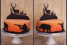 gâteaux anniv