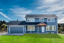 Custom Homes in Idaho
