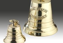 Jingle Bells, Jingle all the way! / The festive period is starting to build up, so why not consider ringing in the new year with one of quality bells?