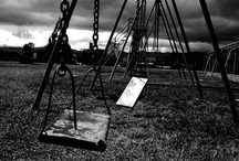 BLACK AND WHITE / Black and White Photos