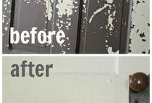 DIY home improvement / by Susan Mahurin