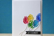 DIY Birthday present ideas / Ideas for birthday presents: cards and little gifts