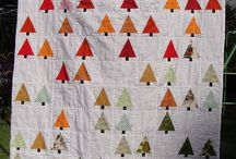 Quilting - Christmas / Christmas quilting projects