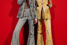 Fashion Campaigns - Gucci