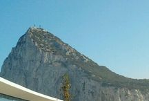 Gibraltar / Pictures from Gibraltar.