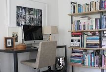office space / by Alison Fournier