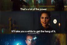 Divergent Series / I'm Divergent
