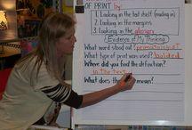 4th Grade Blog / by Mandee McDonald
