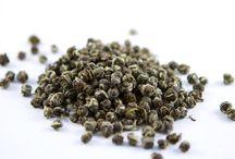 Zelený Čaj / Zelený Čaj