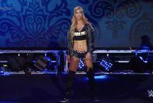 NXT women wrestlers. / Women that wrestle on NXT