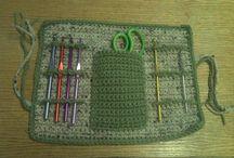 Crochet (Organizer)