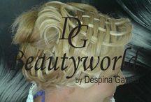 Beautyworld by Despina Gavala