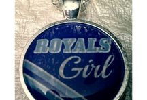 KC Royals Jewelry