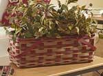 Longaberger Baskets / My most favorite baskets....