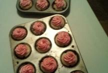 Cakes!  / by Amena Kennon