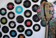 Redecorating our Music Room