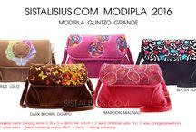 Modipla / Terdiri dari berbagai macam seri mulai dari HPO, GPO, Manzo, Shenzo, Maximo, Glintzo, Glintzo Grande