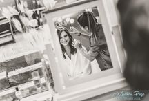 Getting Ready... / A selection of bridal preparation photo's from weddings I have covered.