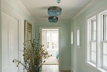 Home: Other rooms, decor, color inspiration