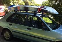 Kayaking and Fishing / Kayak