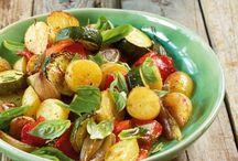 Salate / Salate