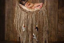 Atrapa sueño bebe