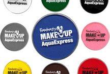 Maquillage Aqua Express