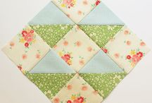 Quilting - Farmer's Wife