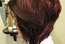hair love / by BreAnna Briggs
