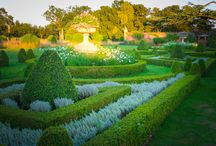 Gardens that Inspire / Landscaping, Gardening, Beauty, Inspiration / by P. Allen Smith