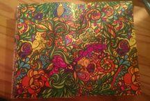 kleuren :)