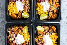 Meal Prep Recipes / meal prep recipes