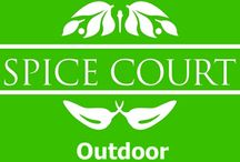 Spice Court / Wedding Caterers