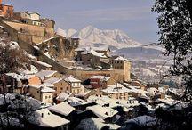 La Grande Bellezza Abruzzo / Amazing Abruzzo