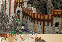Lego - Castle