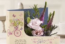 Personalised Mother's Day gifts