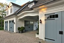 Garage, Carriage House, Shop