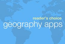 Geography/Mapping