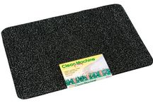 Astroturf Door Mats / Not only does Astroturf mimic the overall appearance and texture of natural grass, it also provides an unparalleled cleaning surface which cleans better than any other doormat.