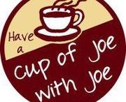 Cup of Joe with Joe  / by Rep. Joe Walsh