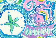 Lilly everything please / by Jade Beckwith