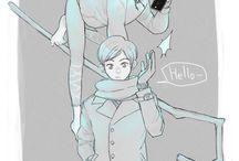 ROTG // Jamie and Jack