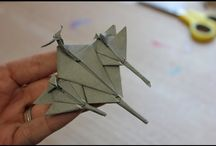 Paper engineering project / by Stephanie Shaw